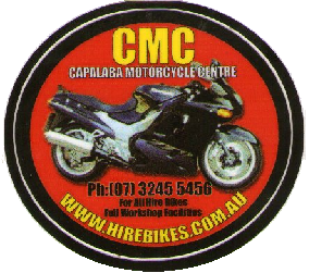 Capalaba Motorcycle Centre